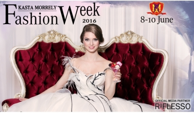 Kasta Morrely Fashion Week 2016