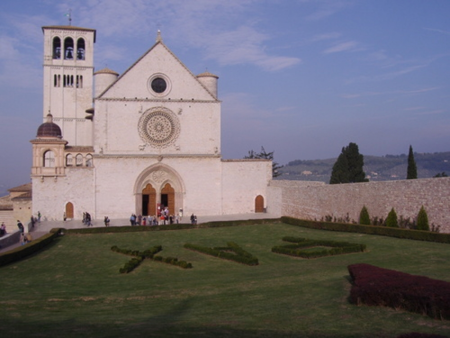 Assisi e il World Heritage Tourism Expo