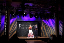 KASTA MORRELY FASHION WEEK- 5th edition