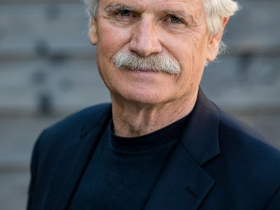 Yann Arthus-Bertrand in Umbria