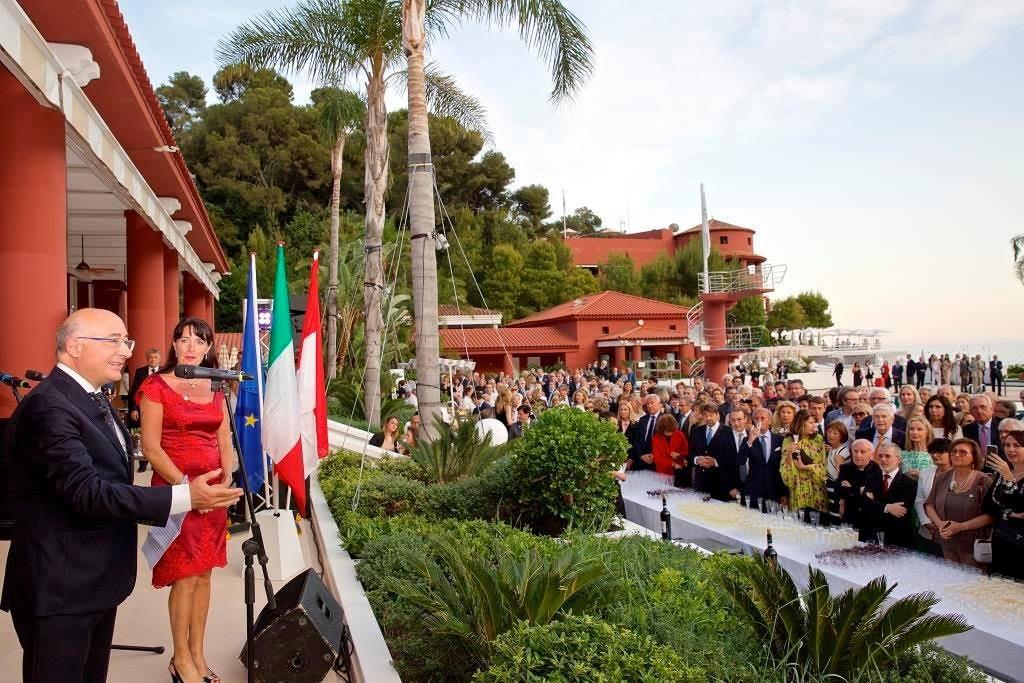 L'arte e la cultura italiana primeggiano nel Principato di Monaco