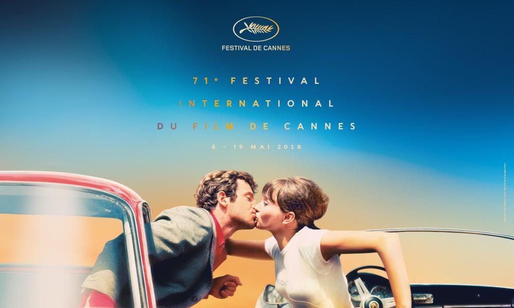 71° Festival del Cinema di Cannes