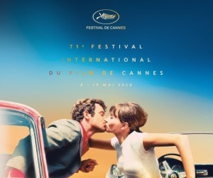 71° Festival del Cinema di Cannes