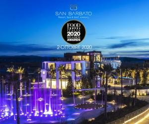 Awards Food and Travel Italia