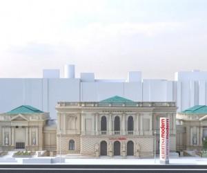 2020, l'arte si rinnova: ecco i 10 grandi musei che apriranno quest'anno nel mondo