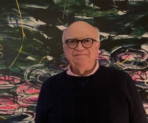 Francesco Amante dona oltre 25 opere d'arte alla Regione Emilia-Romagna e al Comune di Pianoro (Bo)