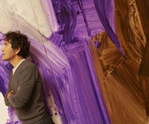 L'artista Salvatore Garau