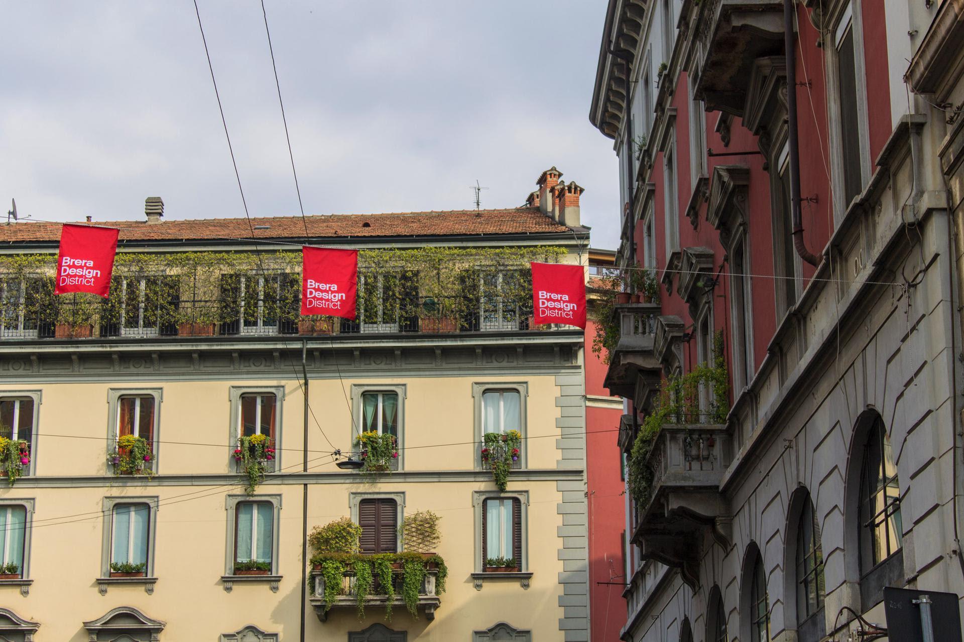 Il design riparte da Milano