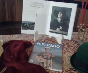 Dal cappello al cappelletto: cappelletti nella storia, nella cultura, nei libri, nei cappelli e…nel piatto di Giorgione