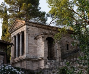 Successo di visitatori in Umbria