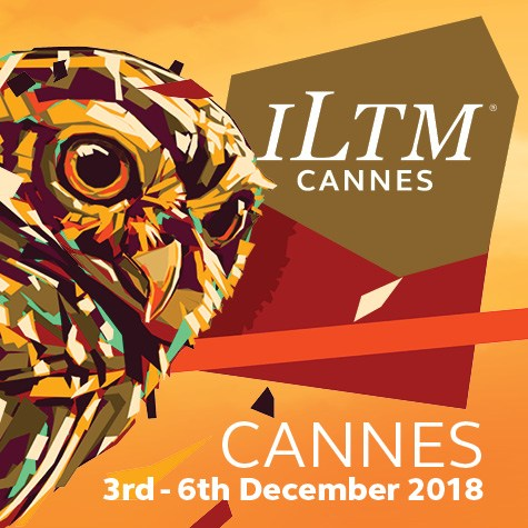 ILTM Cannes - Where the world meets the world!