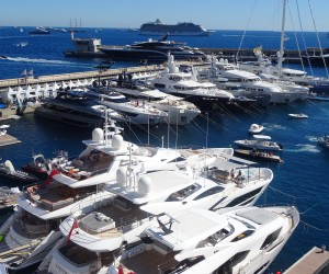 Monaco Yacht Show. Il Salone del superlusso