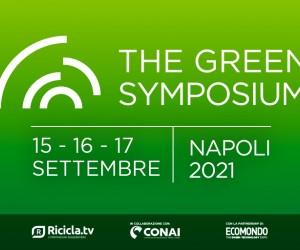 The Green Symposium: il Sud riparte dalla sostenibilità