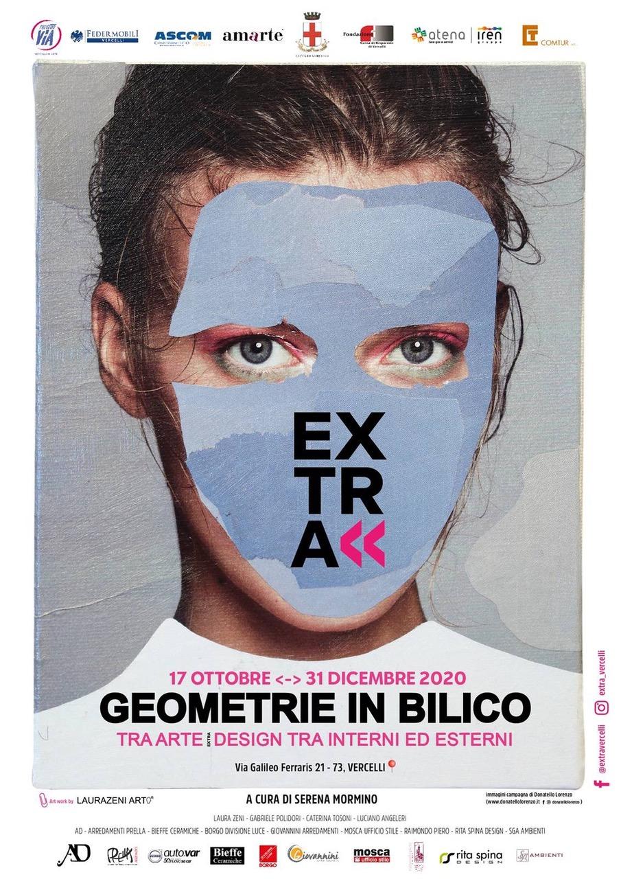 EXTRA - Geometrie in bilico tra Arte e Design