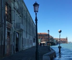 Immaginando la Venezia dei superstiti