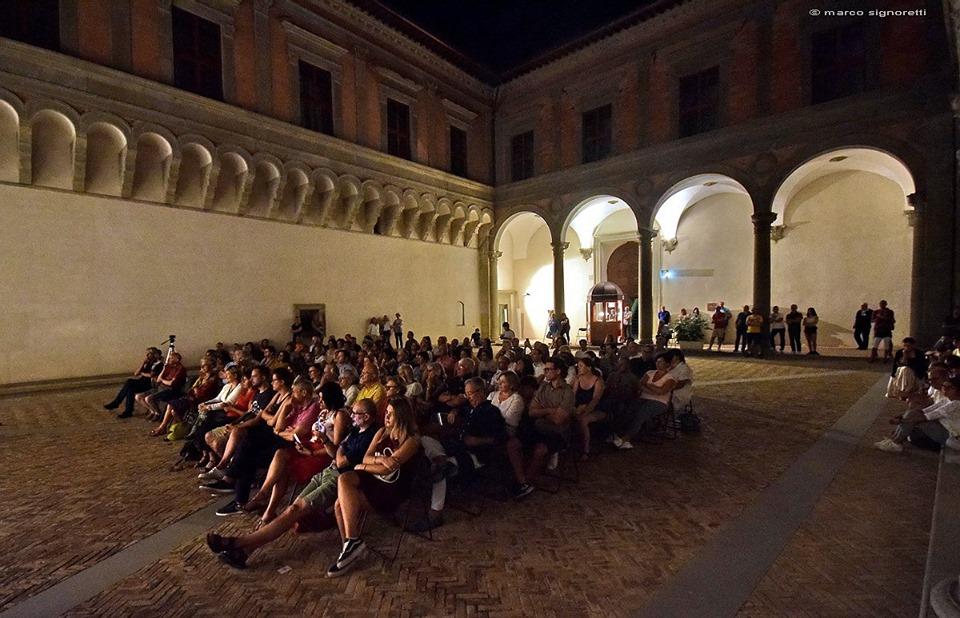 Gubbio Oltre Festival