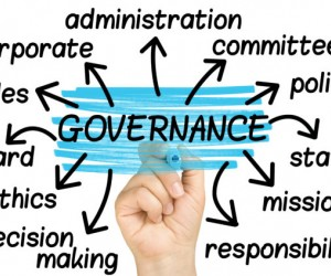 Governance for Sustainability Forum