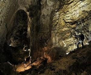 Nel cuore del Parco di Monte Cucco...le sue grotte