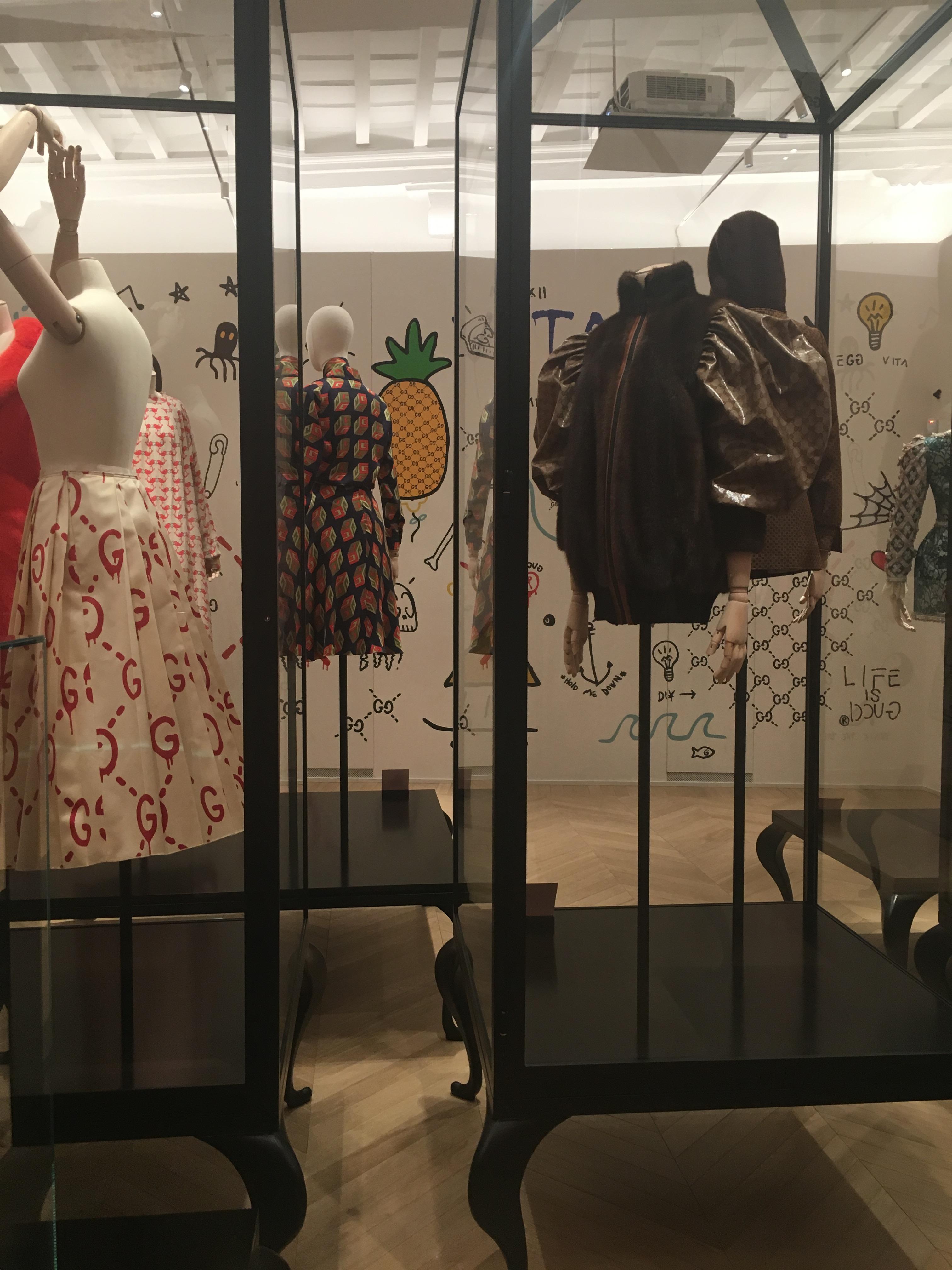 Percorso speciale sulla moda a Firenze