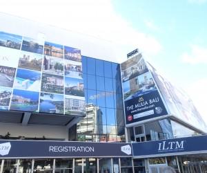 Il Salone Internazionale dei viaggi di lusso (ILTM) Cannes 2019. L'anno dei record di presenze.