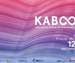 """""""KABOOM: Laboratorio Urbano per la transizione circolare"""""""
