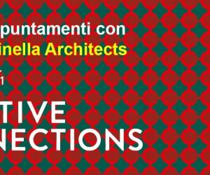 Gli appuntamenti con Mario Cucinella Architects