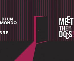 Meet The Docs! Film Fest
