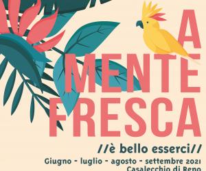 """""""A Mente Fresca"""""""