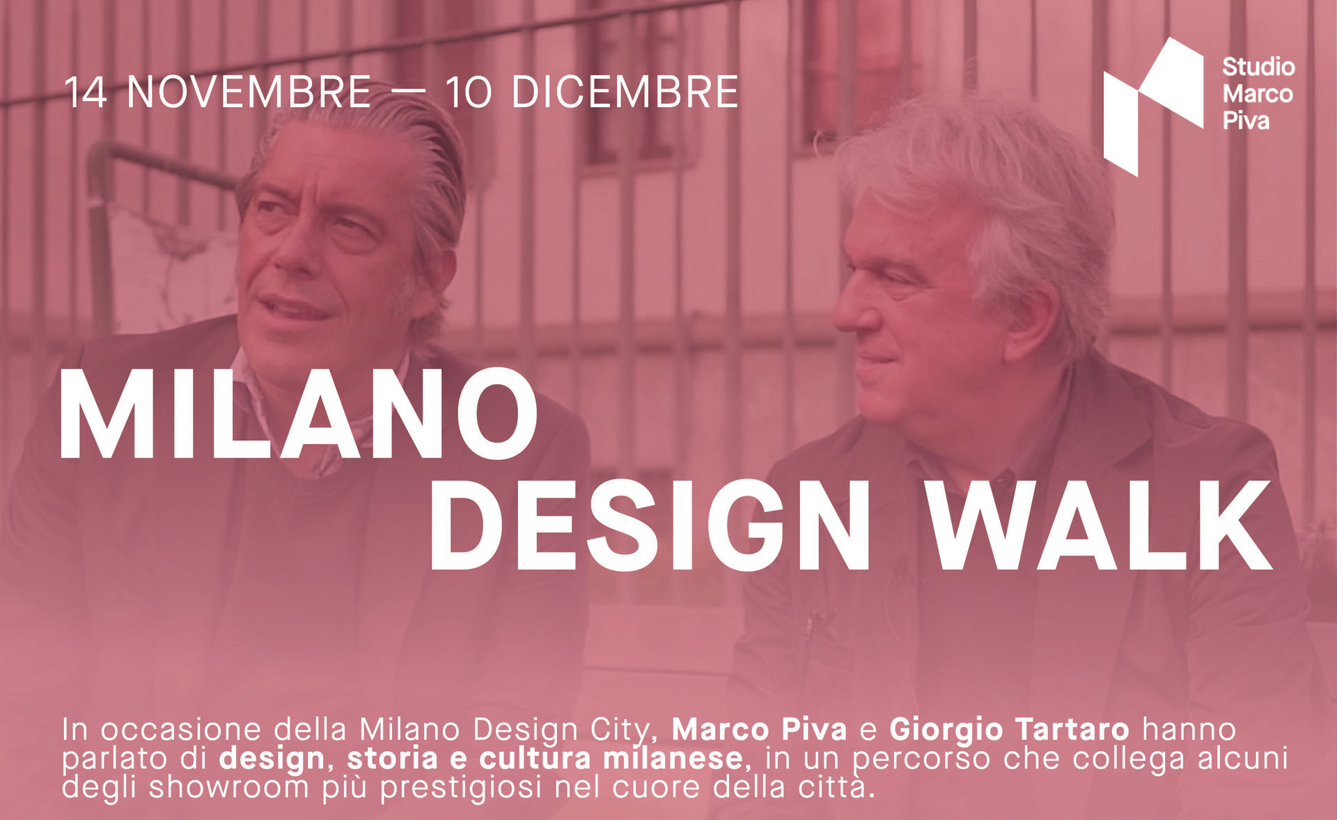 Milano Design Walk