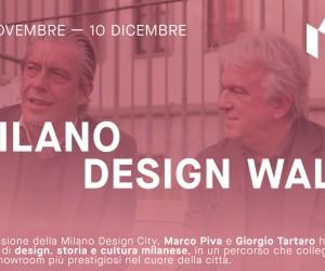 Milano Design Walk