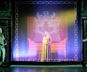 """""""Mitika - Teatro e Mito nella contemporaneità"""""""