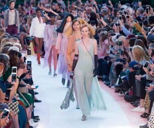In quale direzione sta andando la moda?