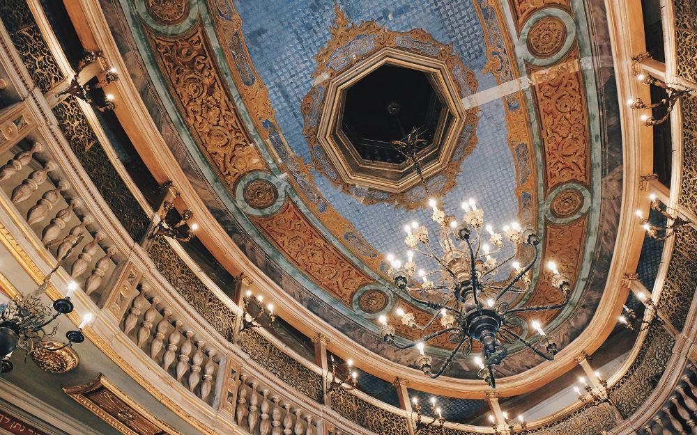 Il Museo Ebraico di Venezia