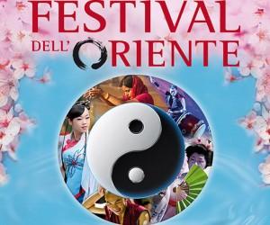Festival dell'Oriente 2018