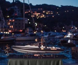TecnoRib protagonista a Portofino