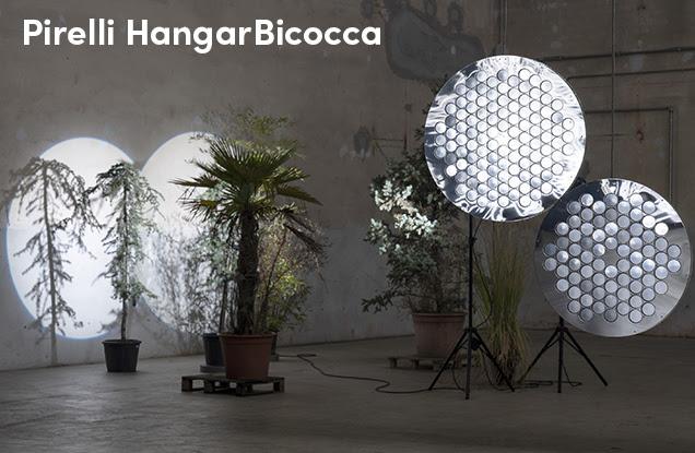 Pirelli HangarBicocca apre anche il venerdì