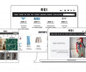 REI, la piattaforma B2B che mette online fiere e showroom in 30 giorni