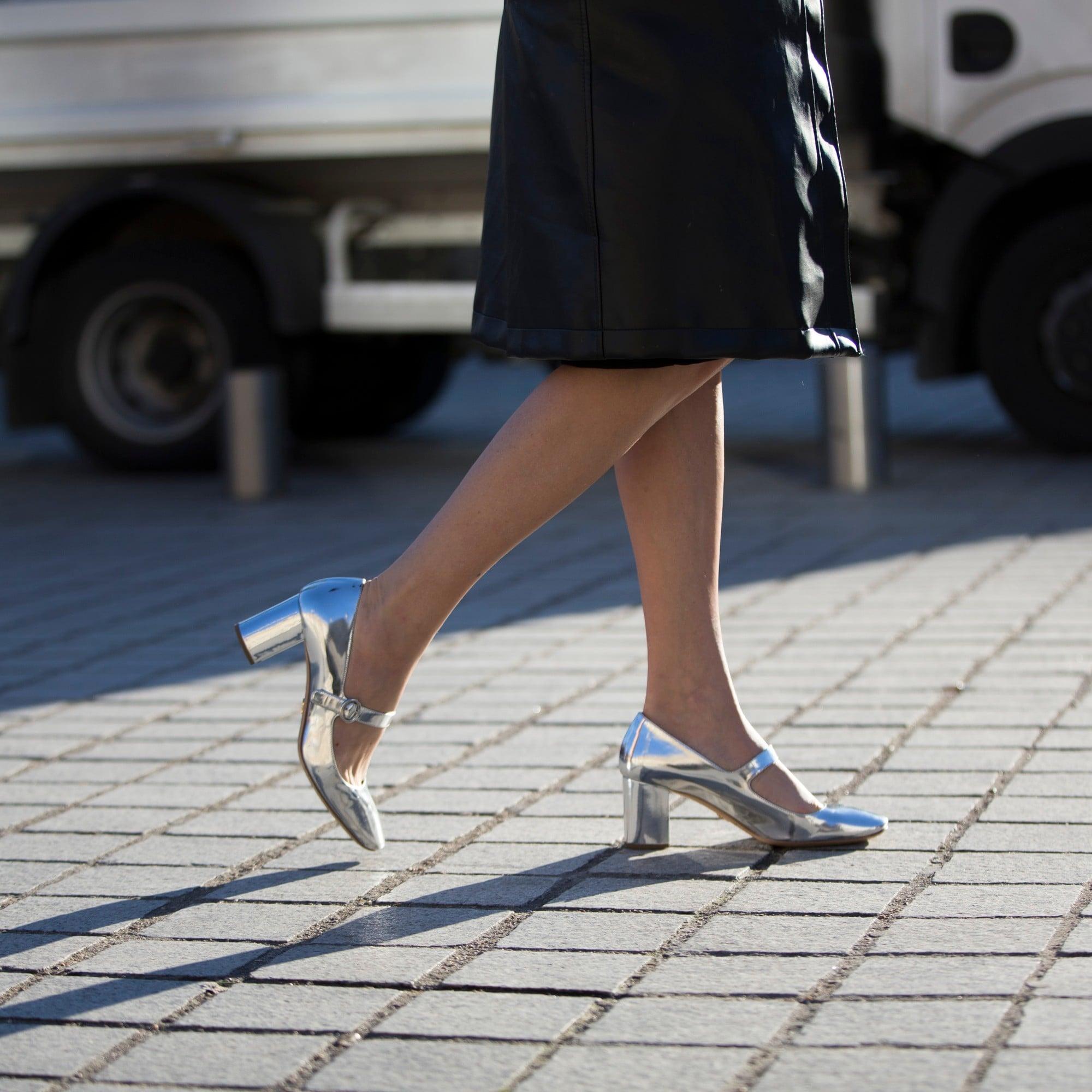 Le scarpe Mary Jane