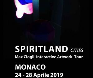 """""""Spiritland Cities"""" nel Principato di Monaco"""