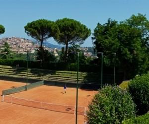 Grande tennis internazionale nel capoluogo umbro