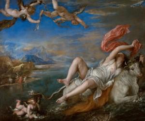 Tiziano alla National Gallery con un click