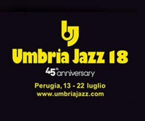 Umbria Jazz 2018
