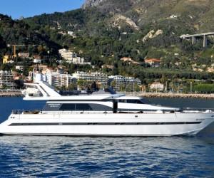 Yacht Fois Gras
