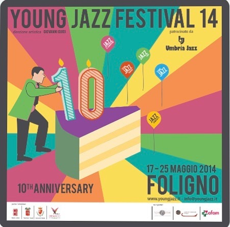 Young jazz in quarantena