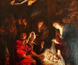 A Fermo Cristo Nasce Ogni Notte