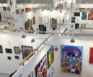 Milano ama l'arte: la decima edizione dell'Affordable Art Fair invade le case senza svuotare i portafogli