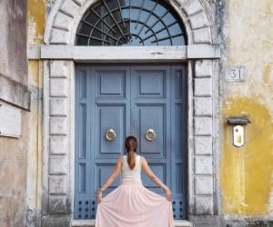 Antonella Manca: l'eleganza dei dettagli