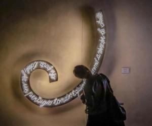 Riapre la Biennale Light Art di Mantova