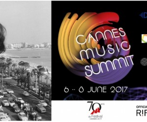 Cannes Music Summit 2017 torna all'Annex Beach