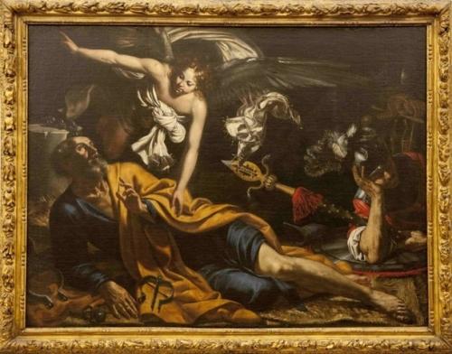 Il Caravaggio delle Marche: Giovanni Francesco Guerrieri